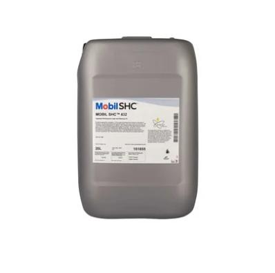 Масло циркуляционное Mobil SHC 632