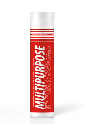 NANOTEK Multipurpose EP PLUS 2 V220 Grease