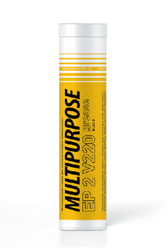 NANOTEK Multipurpose EP 1 V220 Grease