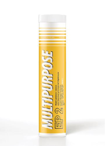 NANOTEK Multipurpose EP 2 V460 Grease