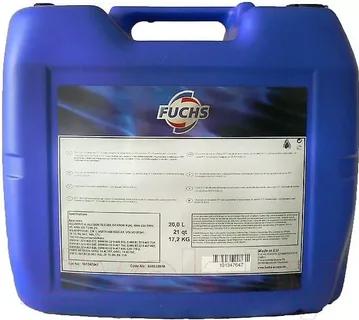 Масло моторное FUCHS TITAN CARGO 10W-30