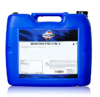 Антифриз FUCHS MAINTAIN FRICOFIN S -40