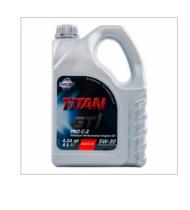 Моторное масло FUCHS TITAN GT1 PRO C-2 5W-30