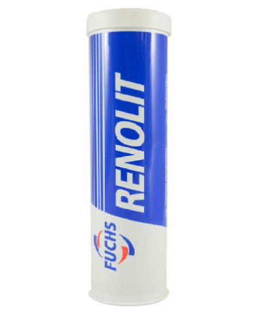 Смазка консистентная FUCHS RENOLIT SI 511 F
