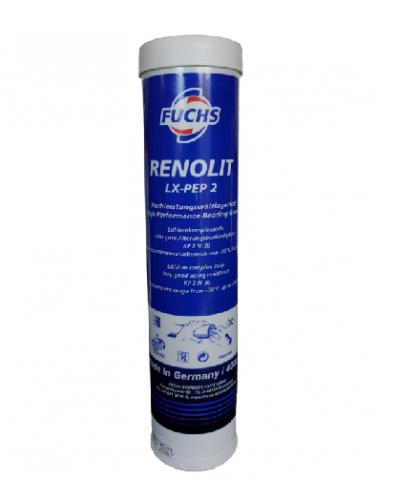 Смазка консистентная FUCHS RENOLIT LX-PEP 2