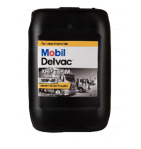 Масло моторное Mobil Delvac™ XHP ESP M 10W-40