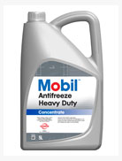 Антифриз Mobil™ Antifreeze Heavy Duty