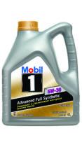 Масло моторное Mobil 1™ FS 5W-30