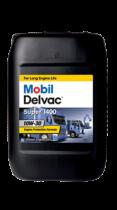 Моторное масло Mobil Delvac™ Super 1400 10W-30