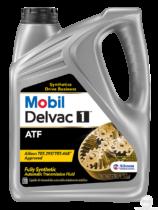 Масло трансмиссионное для АКПП Mobil Delvac™ 1 ATF