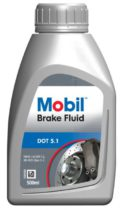 Жидкость тормозная Mobil™  Fluid DOT 5.1Brake