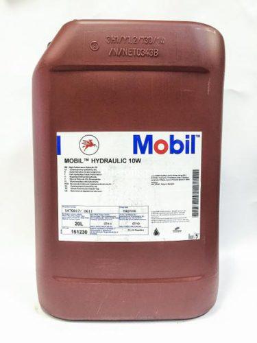 Масло гидравлическое Mobil™ Hydraulic 10W