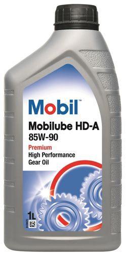 Трансмиссионное масло Mobilube™ HD-A 85W-90