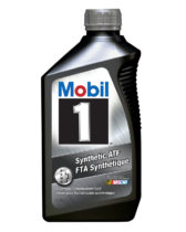 Mobil 1™ Synthetic ATF