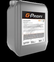 Моторное масло для газовых двигателей G-PROFI CNG 15W-40