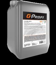 Моторное масло G-PROFI MSJ 10W-30
