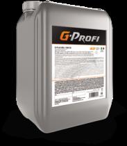 Моторное масло G-PROFI MSJ 15W-40