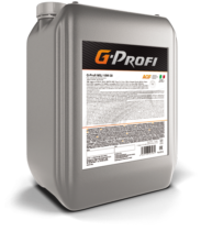 G-PROFI MSJ 15W-40