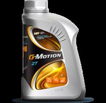 G-MOTION 2T