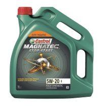 CASTROL MAGNATEC STOP-START 5W-20 E
