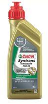 Трансмиссионное масло для МКПП CASTROL SYNTRANS TRANSAXLE 75W-90