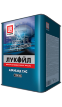 Моторное масло ЛУКОЙЛ АВАНГАРД CNG 15W-40