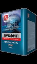 ЛУКОЙЛ АВАНГАРД УЛЬТРА 15W-40