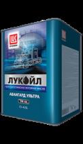 ЛУКОЙЛ АВАНГАРД УЛЬТРА 5W-40