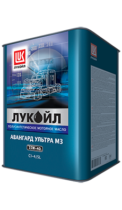 ЛУКОЙЛ АВАНГАРД УЛЬТРА M3 15W-40