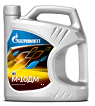 Gazpromneft М10ДМ