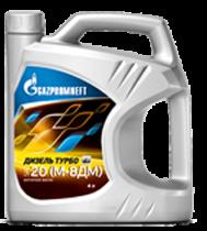 Gazpromneft М8ДМ