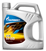 Gazpromneft М8В