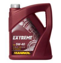 Масло моторное MANNOL Extreme 5W-40