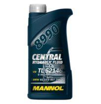 Масло гидравлическое MANNOL 8990 Central Hydraulic Fluid