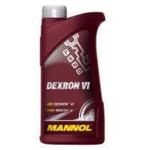 Трансмиссионное масло для АКПП MANNOL Dexron VI