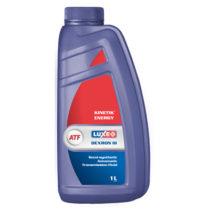 LUXE ATF Dexron III полусинтетика