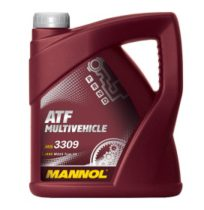 MANNOL ATF Multivehicle 8210