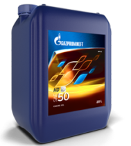 Gazpromneft HD 50