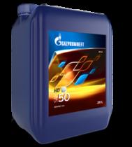 Масло моторное Gazpromneft HD 50