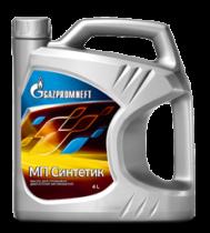 Газпромнефть МП Синтетик