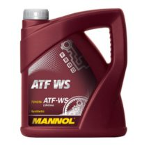 MANNOL 8214 ATF WS Automatic Special