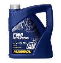 Трансмиссионное масло для МКПП MANNOL FWD Getriebeoel 75W-85