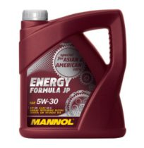 Моторное масло MANNOL 7914 Energy Formula JP 5W-30