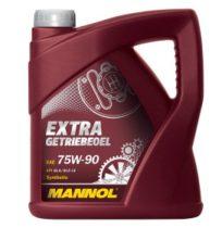 MANNOL Extra Getriebeoel 75W-90