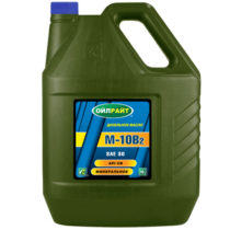 OIL RIGHT М-10В2 SAE 30