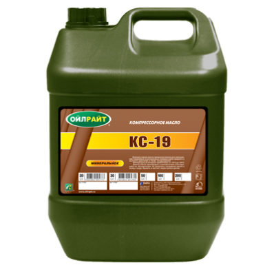 OIL RIGHT КС-19