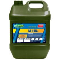 OIL RIGHT М-14В2 SAE 40