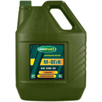 OIL RIGHT М-8Г2К SAE 20W-20
