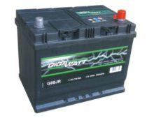 Аккумулятор GIGAWATT 568 404 055 G68JR