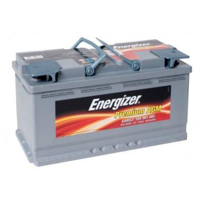 Аккумулятор Energizer Premium AGM 595 901 085 EA95-L5